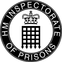 HM Inspectorate of Prisons logo