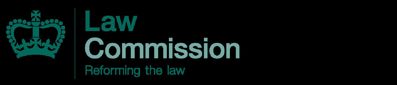 Law Commission Logo