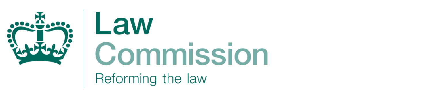 Law Commission logo